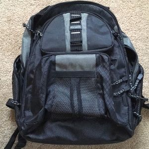 Other - Targus Laptop Backpack